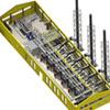 3D трафарет котельной 06,8 МВт