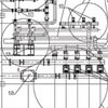 чертеж трубопровода котельной